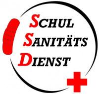 Schulsanitäter logo  Schulsanitätsdienst