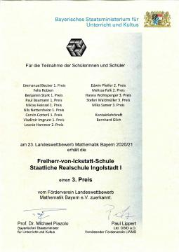 Urkunde-Landeswettbewerb-Mathematik-2020-21-1-001